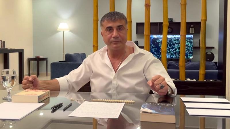 Κάτι βρωμάει στη «Φαμίλια» Ερντογάν