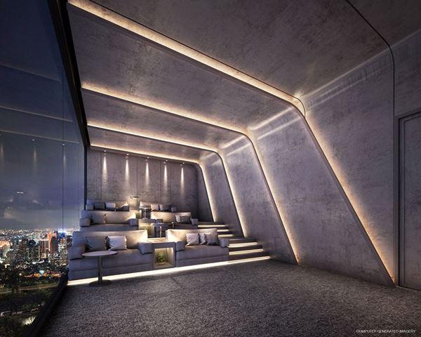 VR Global Property ขายดาวน์ห้องคอนโด Park Origin Thonglor พาร์ค ออริจิ้น ทองหล่อ