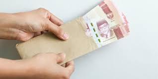 Ingat 5 Ritual Ini Sehabis Gajian (dijamin uang kamu tahan hingga akhir bulan). The Zhemwel