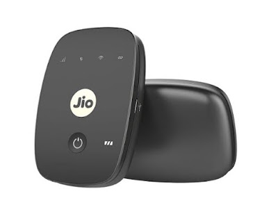 JioFi 4G Hotspot M2S