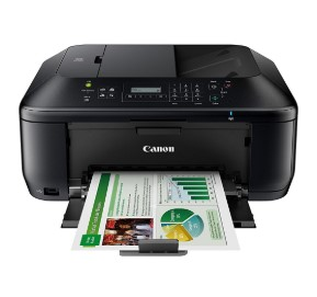 Canon PIXMA MX530 Driver and Manual Download