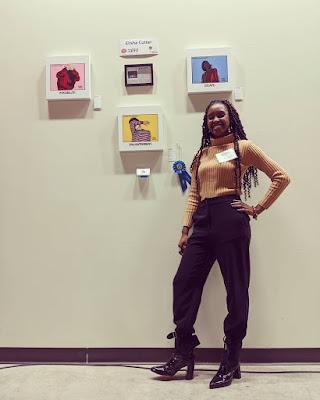 Elisha Cutter - SouthEnd ARTS