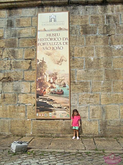 Museu Histórico da FSJ