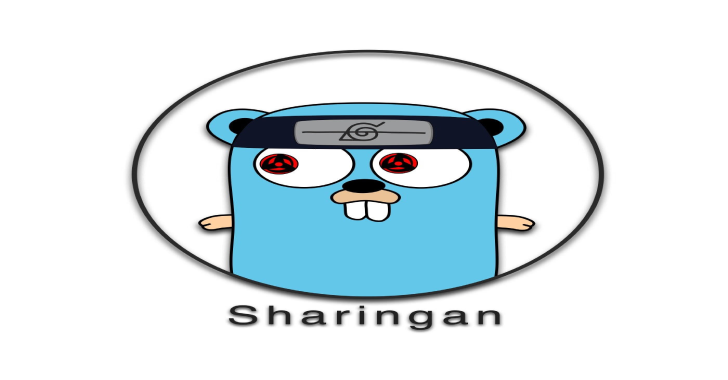 Sharingan : Offensive Security Recon Tool