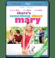 LOCO POR MARY (1998) EXTENDED FULL 1080P HD MKV ESPAÑOL LATINO