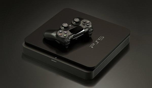 إشاعة  تسريب مجموعة من التفاصيل الجديدة عن جهاز PS5