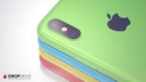 iPhone Xc concept 1