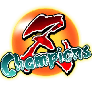 Z champions new Update Apk