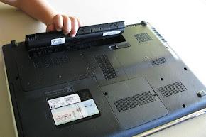 Memperpanjang Umur Baterai Laptop