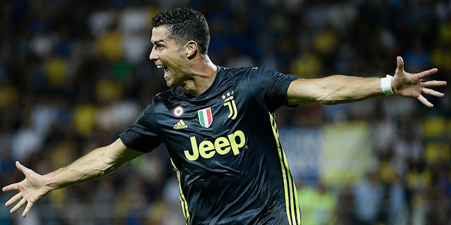 Cancelo: Tanpa Ronaldo, Madrid Kalah dari Barcelona 1-5