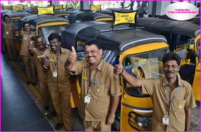 Auto Driver Becomes GHMC Corporator: Mana Telangana