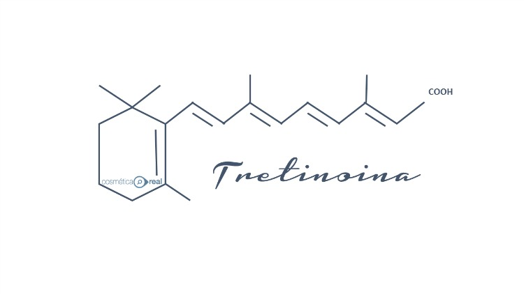 Tretinoina, retirides, despigmentante antiarrugas