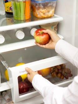 Lời khuyên sử dụng tủ lạnh