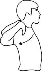 Shoulders Rotation