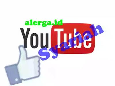 Cara mencari uang youtube