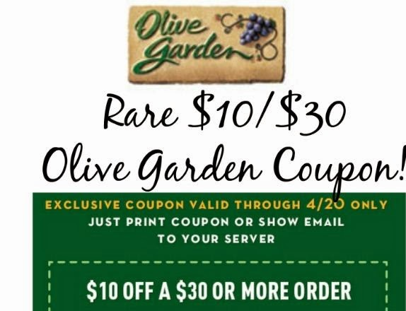Printable coupon codes 2017 - Olive garden coupons printable 2017 ...