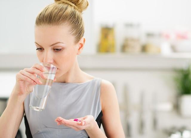Những điều lưu ý để uống thuốc bổ gan đúng cách