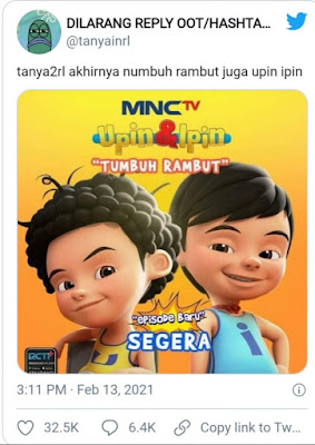 Upin Ipin Download free episode baru