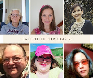 Amazing Fibro bloggers