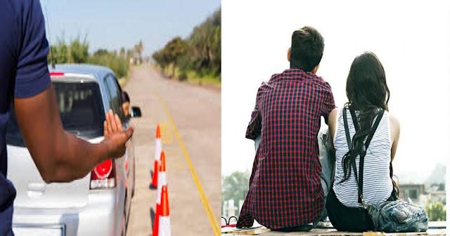 हिमाचल: पिता के पास ड्राइविंग सीखने आया युवक, लड़की को लेकर फरार होने का आरोप