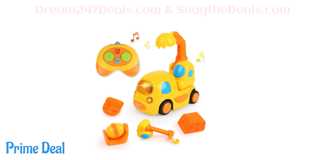 50% OFF  Remote Control Car Toys for Kids