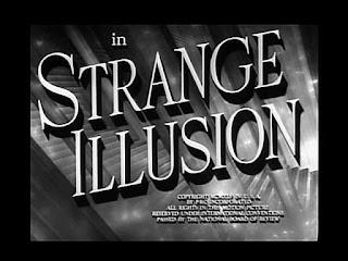 Película Extraña ilusión Online