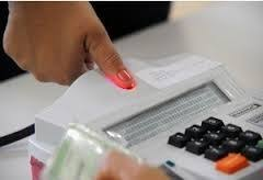 FingerPrint Voting System