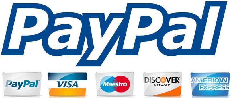 Cara Mengisi dan Mendapatkan Saldo Paypal Gratis