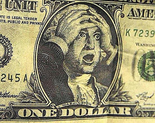 Центробанк уронил курс валюты по отношению к рублю на 20 апреля