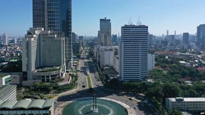 Pemerintah Akan Kembali Berlakukan PSBB Ketat di Jawa dan Bali