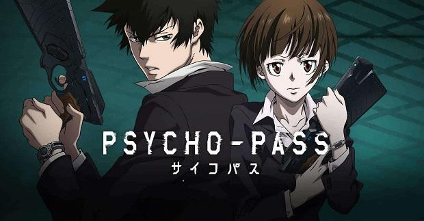 Psycho-Pass (Episode 01 - 22) Batch Subtitle Indonesia