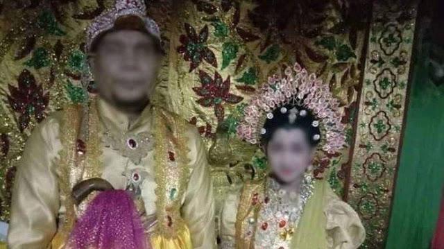 Gadis yang Dinikahi Pria Difabel Diduga untuk Tutupi Aib, Sudah 2 Tahun Jadi Korban Pencabulan Ayah