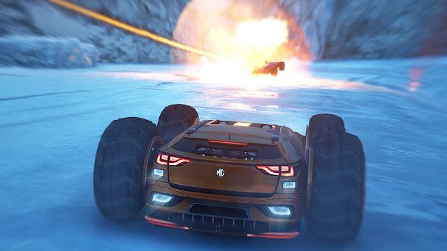 GRIP Combat Racing Digital Deluxe
