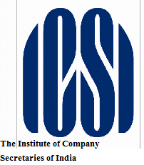 ICSI Recruitment 2017, www.icsi.edu