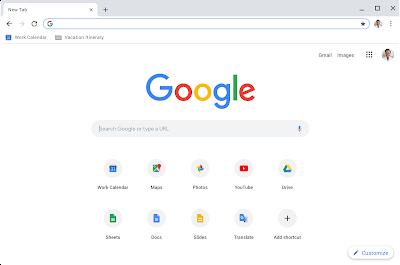 """Google Chrome revises """"blacklist"""" and """"whitelist"""""""