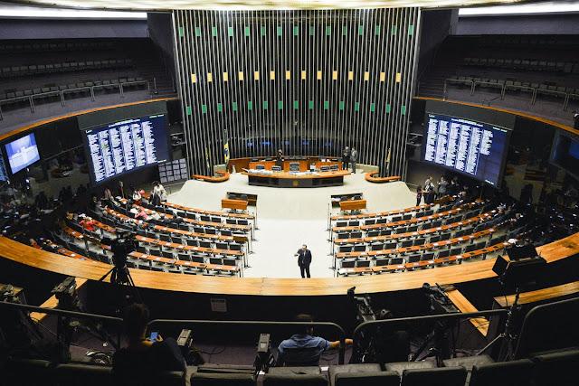 Comissão da Câmara rejeita derrubar decreto que desapropriou fazenda entre  Alagoas e Pernambuco