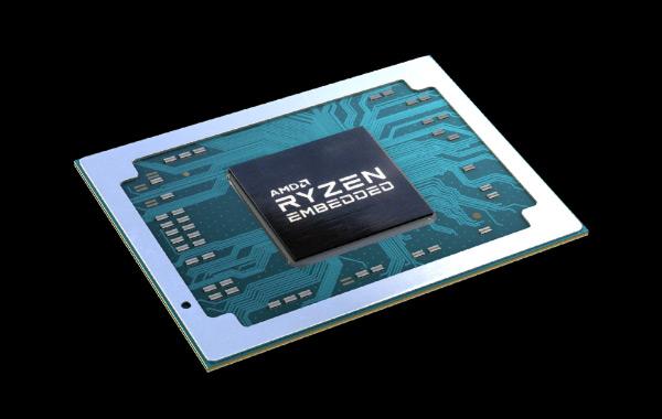 AMD Ryzen V1500B