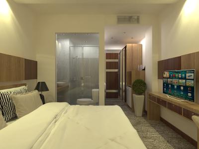 Kamar Tidur yang Baik Berdasarkan Feng Shui