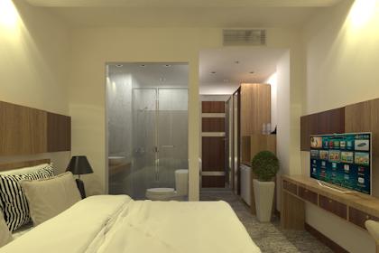 Bagaimana Mengatur Interior Kamar Tidur yang Baik Berdasarkan Feng Shui?