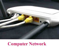 Computer Network, Local Area Network, Wide Area Network, Lan, Man, Pan, Wan, Personal Area Network; Wifi Router, Switch