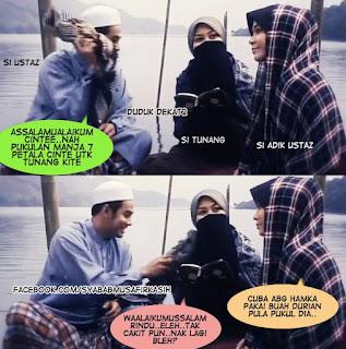 Drama Bergambar Islamik 1