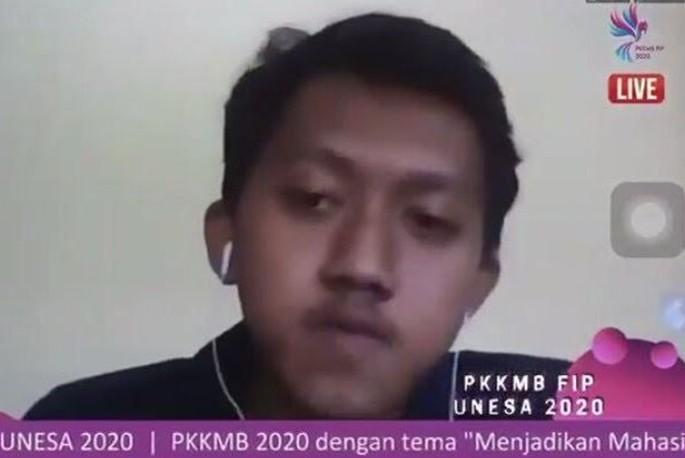 Viral Video Bentak Maba, Begini Respons Universitas Negeri Surabaya