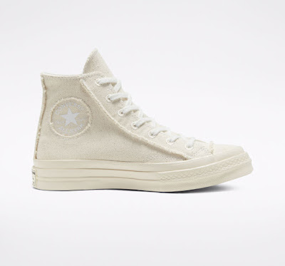 Renew Cotton Chuck Taylor 70s