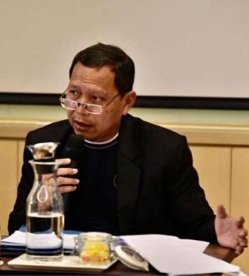 Jokowi Pertanyakan Progres Tol Cisumdawu, Daddy :  DPRD Jabar Terus Dorong Penuntasan
