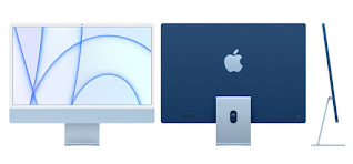 Apple IMac 24-inch full specifications
