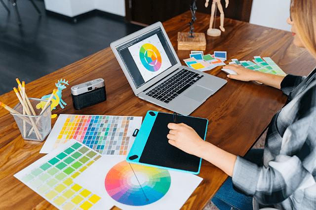 Как стать графическим дизайнером: основные навыки