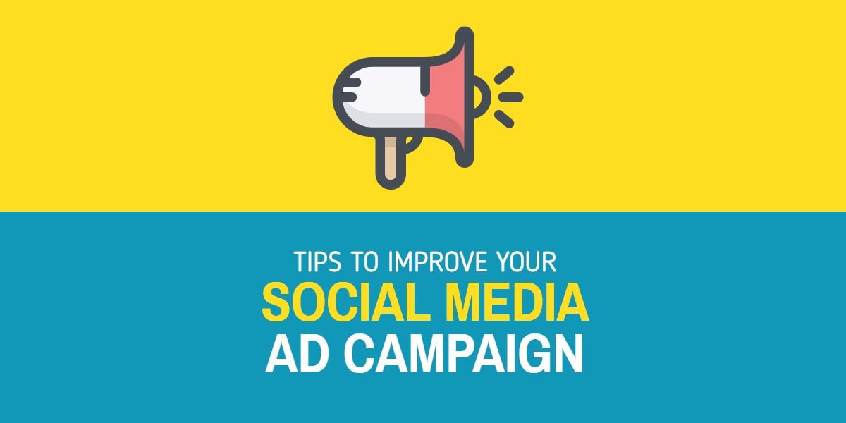 optimize social media ad campaign