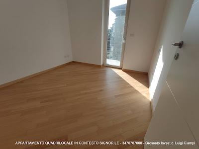 appartamento-quadrivano-vendita-Grosseto-stadio, camera