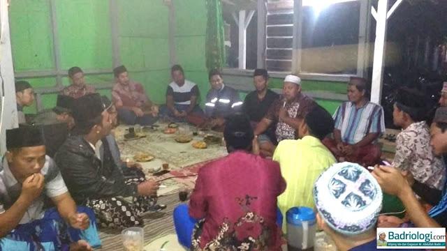 sanad imamah habib luthfi bin yahya dan habib umar bin hafidz
