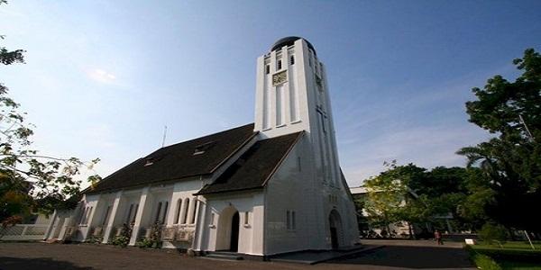 Alasan Massa Menggeruduk Gereja hingga Bubarkan Ibadah di Medan, Videonya Viral